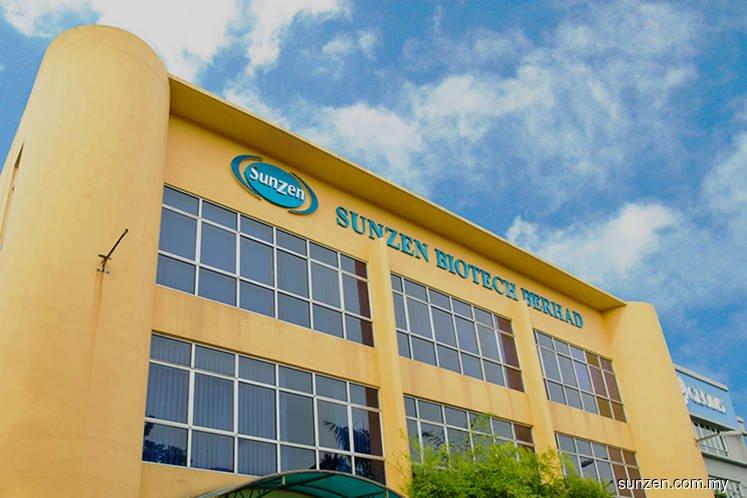子公司盈利不达标 宏诚生物科技售70%股权